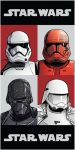 Star Wars Beach towel 75*150 cm