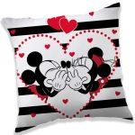 Disney Minnie Pillow, Cushion 40*40 cm