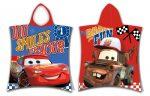 Disney Cars Poncho 50*115 cm