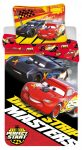 Disney Cars Child Bedlinen 140×200 cm, 70×90 cm