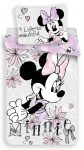 Disney Minnie Child Bedlinen 140×200 cm, 70×90 cm