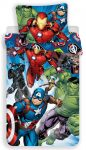 Avengers Child Bedlinen 140×200 cm, 70×90 cm