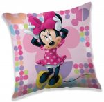 Disney Minnie Pillow, Cushion 40*40 cm