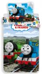 Thomas and Friends Child Bedlinen 140×200 cm, 70×90 cm