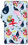 Peppa Pig Fitted Sheet 90*200 cm