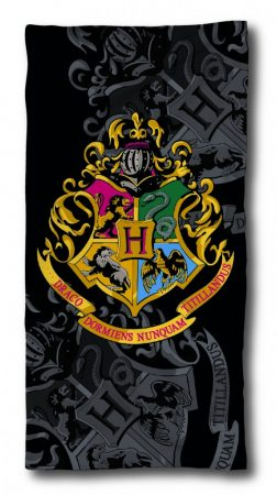 Harry Potter Beach towel 70*140 cm