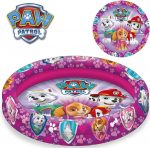 Inflatable children's pool Paw Patrol 90 cm