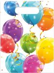 Balloon Party bag (6 pieces)