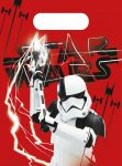 Star Wars Party bag (6 pieces)