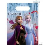 Disney Frozen II Party bag (6 pieces)