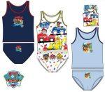 Paw Patrol Child Vest + Underwear set 2-8 year