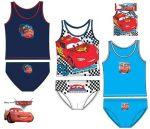 Disney Cars Child Vest + Underwear set 2-8 year
