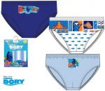 Disney Nemo and Dory Child Underwear 3 pieces/package