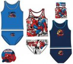 Spiderman Child Vest + Underwear set 2-8 year