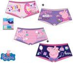 Peppa Pig Underwear 2 pieces/package