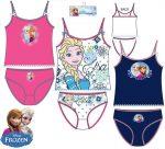 Disney Frozen Child Vest + Underwear set 2-8 year