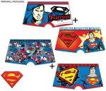 Superman Child Underpants (boxer) 2 pieces/package