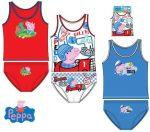 Peppa Pig Child Vest + Underwear set 2-8 year