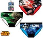 Star Wars Child Briefs 3 pieces/package