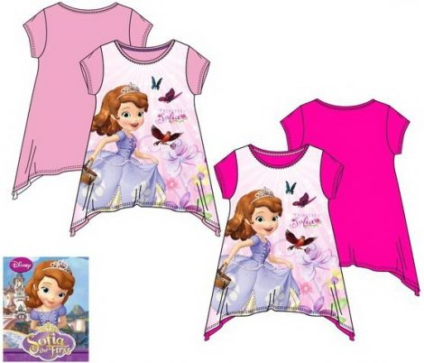 Disney Sofia Child T-shirt 3-6 year - Javoli Disney Licensed Online ... 6984cbca64