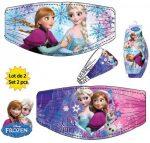 Disney Frozen Hairband Set (2 pieces)