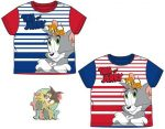 Tom and Jerry Baby T-shirt