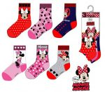 Disney Minnie Child Socks