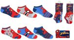 Spiderman Secret Socks