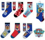 Paw Patrol Child Socks