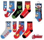 Avengers Child Socks