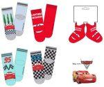 Disney Cars Baby Socks