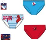 Spiderman Child Underwear 3 pieces/package