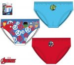 Avengers Child Underwear 3 pieces/package