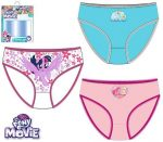 My Little Pony Child Briefs 3 pieces/package