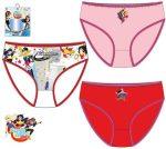 DC Super Hero Girls Child Underwear 3 pieces/package
