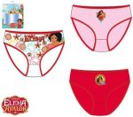 Disney Elena of Avalor Child Briefs 3 pieces/package