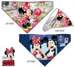 Disney Minnie Hairband, Headkerchief