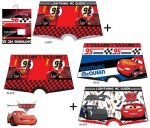 Disney Cars Child Underpants (boxer) 2 pieces/package