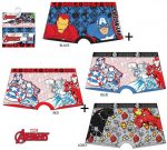 Avengers Child Underpants (boxer) 2 pieces/package