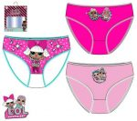 LOL Surprise Child Briefs 3 pieces/package