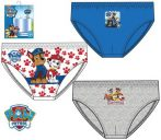 Paw Patrol Child Underwear 3 pieces/package