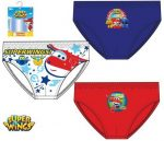 Super Wings Child Underwear 3 pieces/package