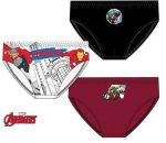 Avengers Child Underwear 3 pieces/package