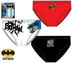 Batman Child Underwear 3 pieces/package