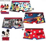 Disney Mickey Child Underpants (boxer) 2 pieces/package