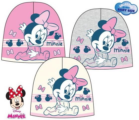 Disney Minnie Baby Hat - Javoli Disney Licensed Online Store 945d0f4eb1