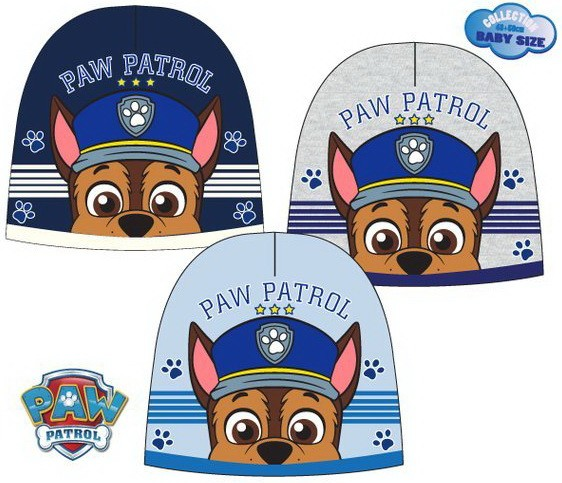 2ac60c83a3a Paw Patrol Baby Hat - Javoli Disney Licensed Online Store
