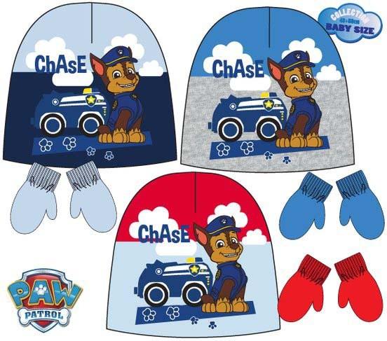 Paw Patrol Baby Hat + Gloves Set - Javoli Disney Licensed Online Store c4c71c090f