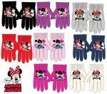 Disney Minnie Child Gloves