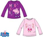 Peppa Pig Child T-shirt long sleeve 3-8 year